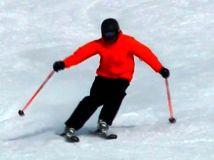 Ski Academy - Test 2 - Symmetry Control (the 10 second test)