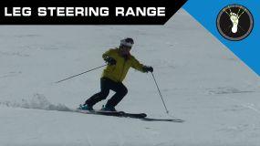 Ski Academy - Test 3 - Leg Steering Range