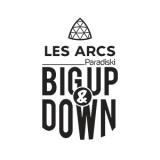 Join the Big Up & Down - Les Arcs - 27-29 January 2017