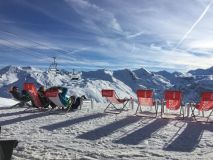 Val d'Isère Snow Reports - December 2016