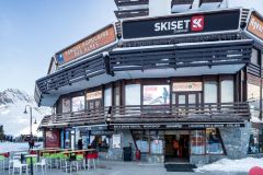 Mountain Story - rebooted Ski Hire in Tignes Le Lac