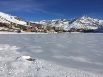 Tignes Trip Report - December 2016