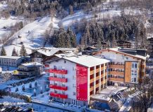 Snowtrex Offer - 4* Superior Hotel Impuls, Badhofgastein - Lift Pass Offer