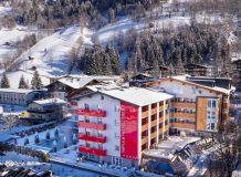 Snowtrex Offer - 4* Superior Hotel Impuls, Badhofgastein - Lift Pass Offer