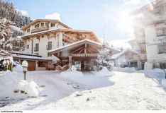 Snowtrex Offer - 4* Hotel Elisabeth in Fügen - Lift Pass Offer