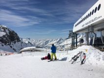 Champoluc at Easter - Quick Report