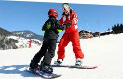 Learn to Ski for free in La Clusaz - April 2018