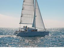 Save £100 on BOAT Hire with Cool Sailing...