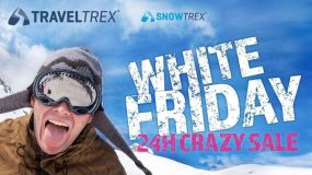 Snowtrex WHITE FRIDAY Deals