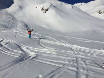 Tignes Snow Reports - December 2018
