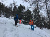 Snoworks Course Diary Day 4 (Thursday)