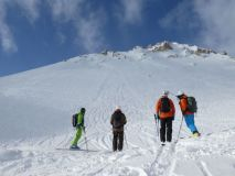 Snoworks All-Mountain Ski Courses - are they for me?