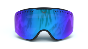 Win some Panda RS1-Black Ski Goggles