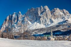 Cortina d'Ampezzo ready for summer 2020
