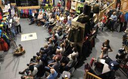 WSSA Ski Technique Lab Tour to be live-streamed FREE