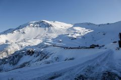 New Zealand Ski Areas may open early