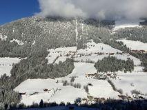 Alpbach Snow Reports - January 2017