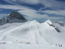 Mayrhofen Trip Report (.... well really Hintertux)