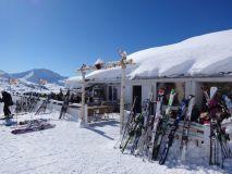 La Plagne Snow Reports - March 2016