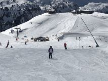 Obertauern Snow Reports - March 2017