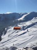 Saalbach Hinterglemm Snow Reports - January 2017