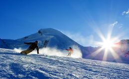 Saas Fee Sell Season Passes For £183 - They Hope