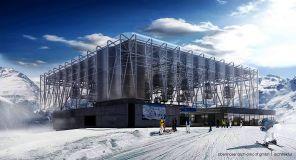 Sölden Readies To Open Highest Capacity Lift Yet Built