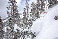Big Snow in North America