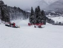 5 Day Snowfall Tops 1m At Some Austrian Resorts