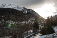 Snowiest Weekend of the Season so Far Heading to Europe