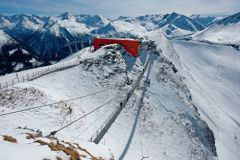 Major New lifts coming to Bad Gastein For 2018