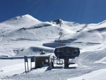 2017 Southern Hemisphere Ski Season Starts Early