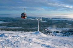 Inghams Expand Lapland Programme with New Flights, Longer Season & 5* Hotel