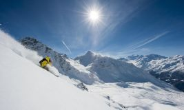 Latest Swiss Discount Pass Deal Sees Much Cheaper Skiing for under 25s in 4 Valleys
