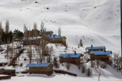 Ski Holidays to Iran in 2018