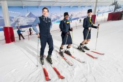 Eurostar Ski Tickets on Sale from Wednesday (19 July 2017)