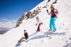 Mammoth Mountain to Stay Open for Skiing in to August
