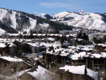 Anonymous Giant Ski Resorts Consortium Buys Deer Valley