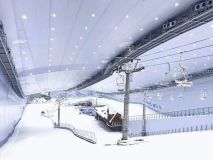 Giant Indoor Ski Centre Planned for South Wales