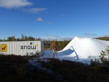 Scottish Ski Area To Test Run all Weather Snowmaking System