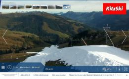 Kitzbuhel First Non-Glacier Ski Resort in Alps To Open for 17-18 Season