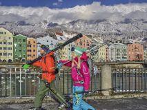 Two New Gondolas For Innsbruck Ski Areas