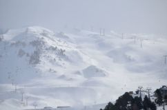 Ski Resort in Pyrenees Opening Early For Season After Heavy Snowfall