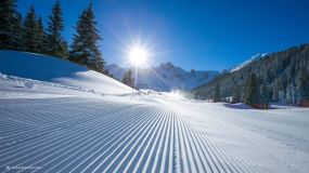 Courchevel Opens For Free Skiing Today