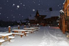 More Big Snowfalls in Northwestern North America