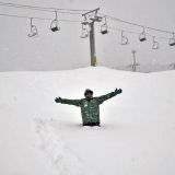 Niseko Opening With 100cm of Powder and Two New Quads