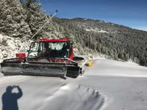 4500 Attended Opening Weekend at Pyrenean Resort, More Opening This Weekend