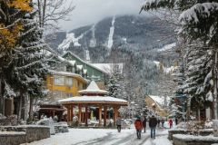 Vail Spends Big at Whistler For 18-19 Ski Season