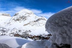 Up to a 1.2m (4 feet) More Snow in the Alps By the Weekend
