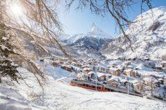Zermatt Cut off Again